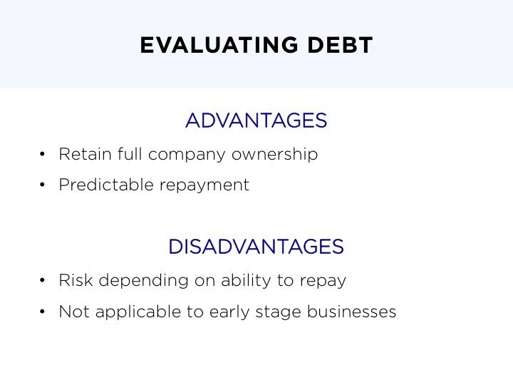 evaluaing-debt