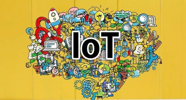 What is IoT's Future in Healthcare Facilities? - HealthSpaces blog, May 2017.