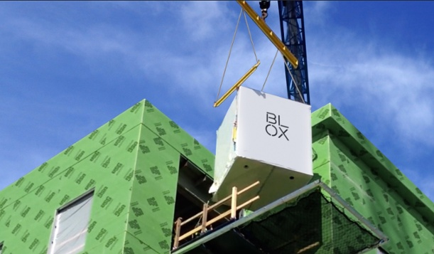 Is Modular Construction Ready for Prime Time in Healthcare? - HealthSpaces blog, May 2017.