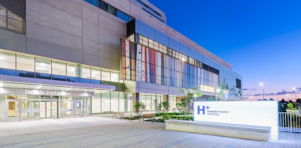 How North America's First Fully Digital Hospital is Revolutionizing Healthcare - HealthSpaces blog, March 2017.