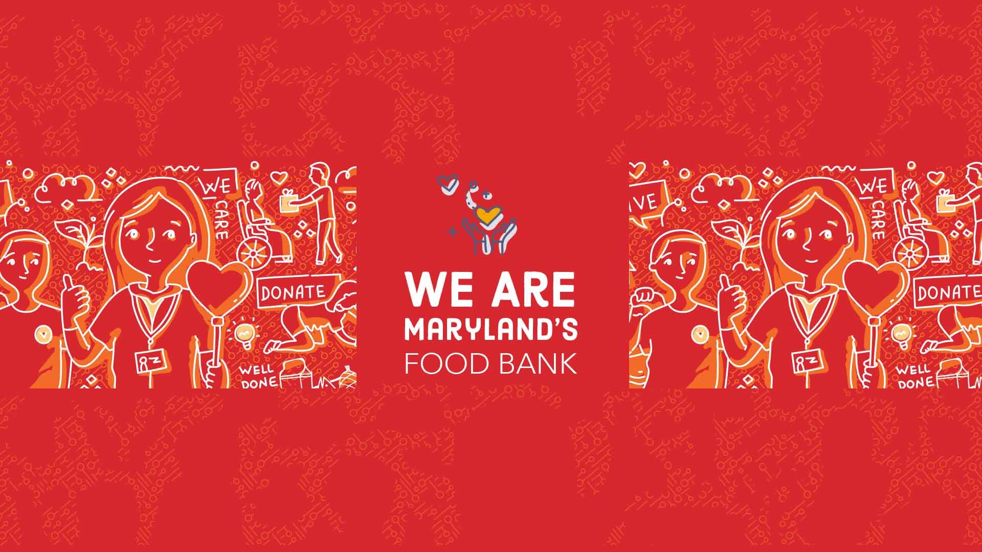 Maryland Food Bank Leadership Bios - Maryland Food Bank is an amazing organization leading the movement to end hunger in our state. I was honored to write the bios for their rockstar leadership team in January, 2019.