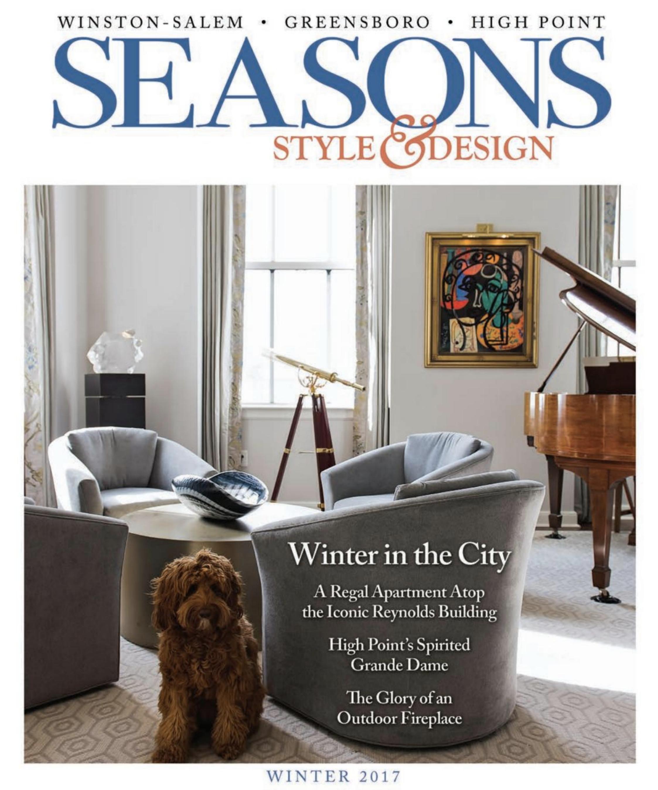 Cover Winter 2017