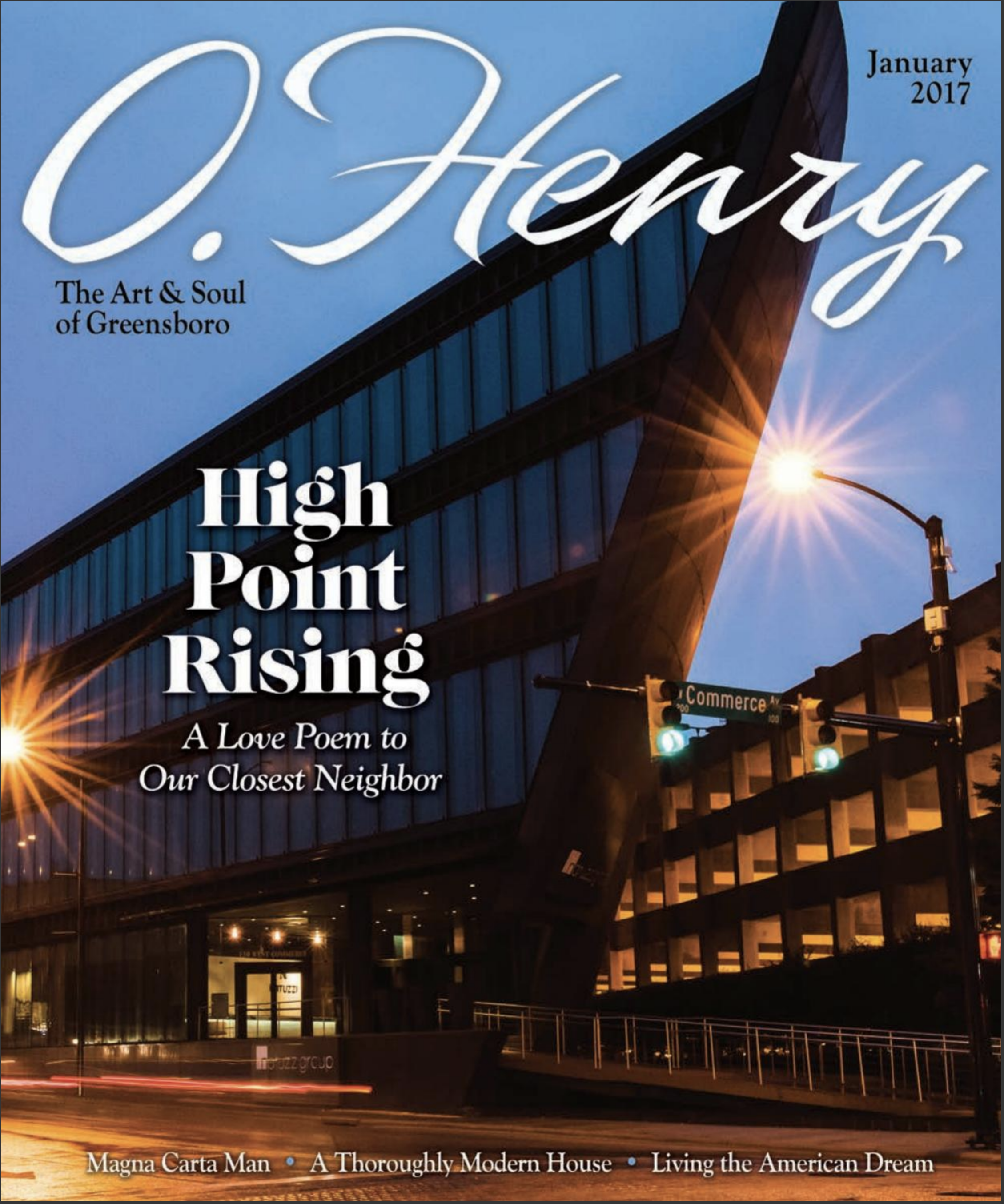 Cover January 2017