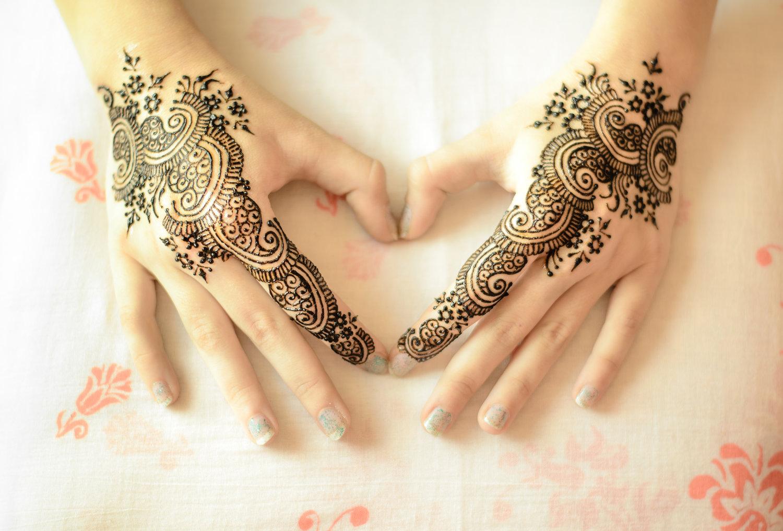 Heena Tattoos — CARE BOUTIQUE & SALON