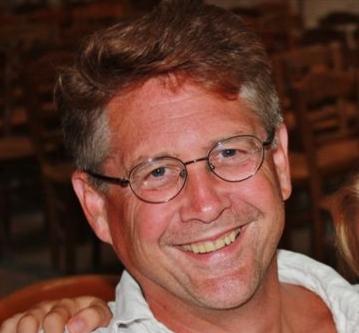 Chris Davis  Director of Business Development Wine Division