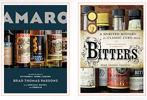 AMARO  by Brad Thomas Parsons -Find us in the pages here