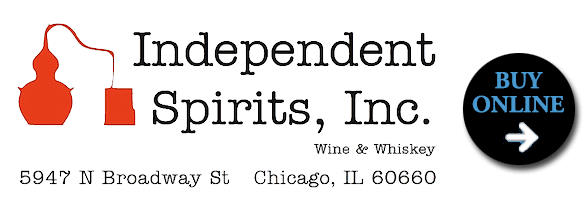 Buy our amers online at Independent Spirits, Inc.