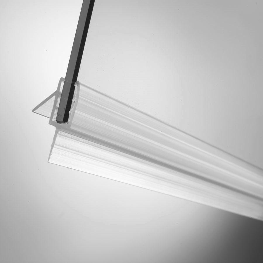 Crystal Semi-Frameless Sweep