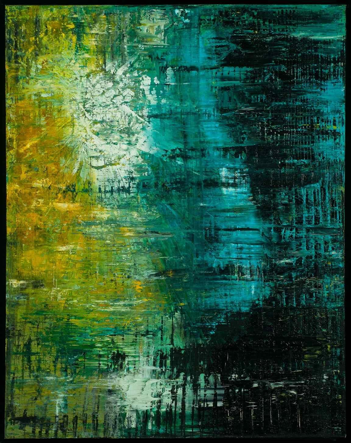 Jill S. Krutick, LADY LIBERTY,Oil on canvas, 30 x 24 inches, (76.2 x 61.0 cm).