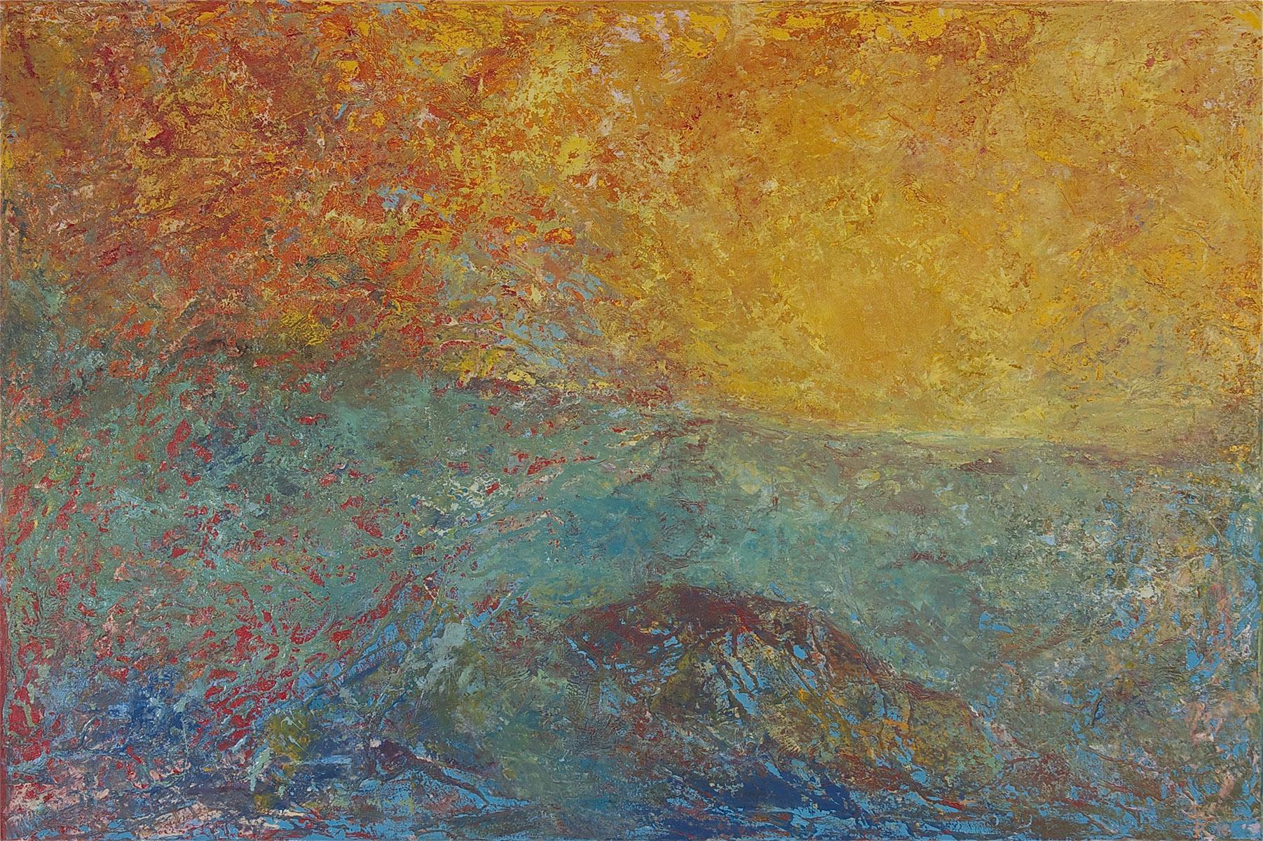 Volcanic Sky, 2013