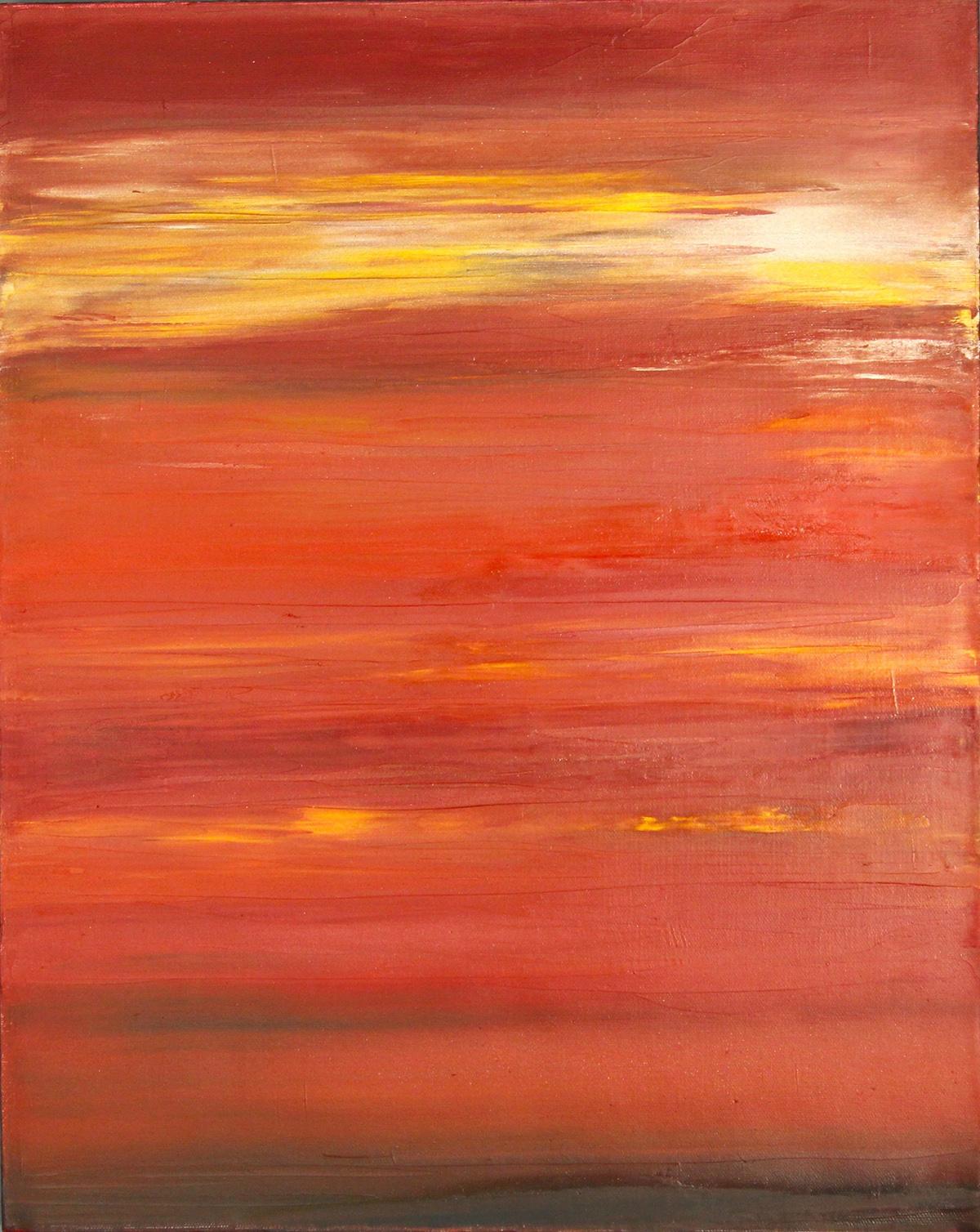 Marmalade Sky, 2012