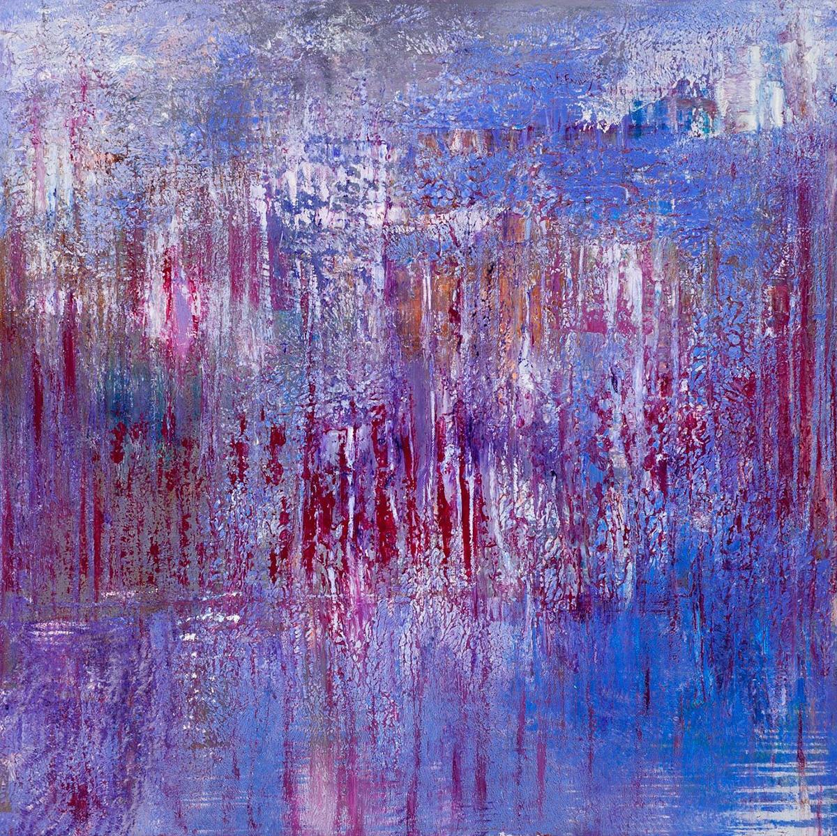 Velvet Horizon, 2012