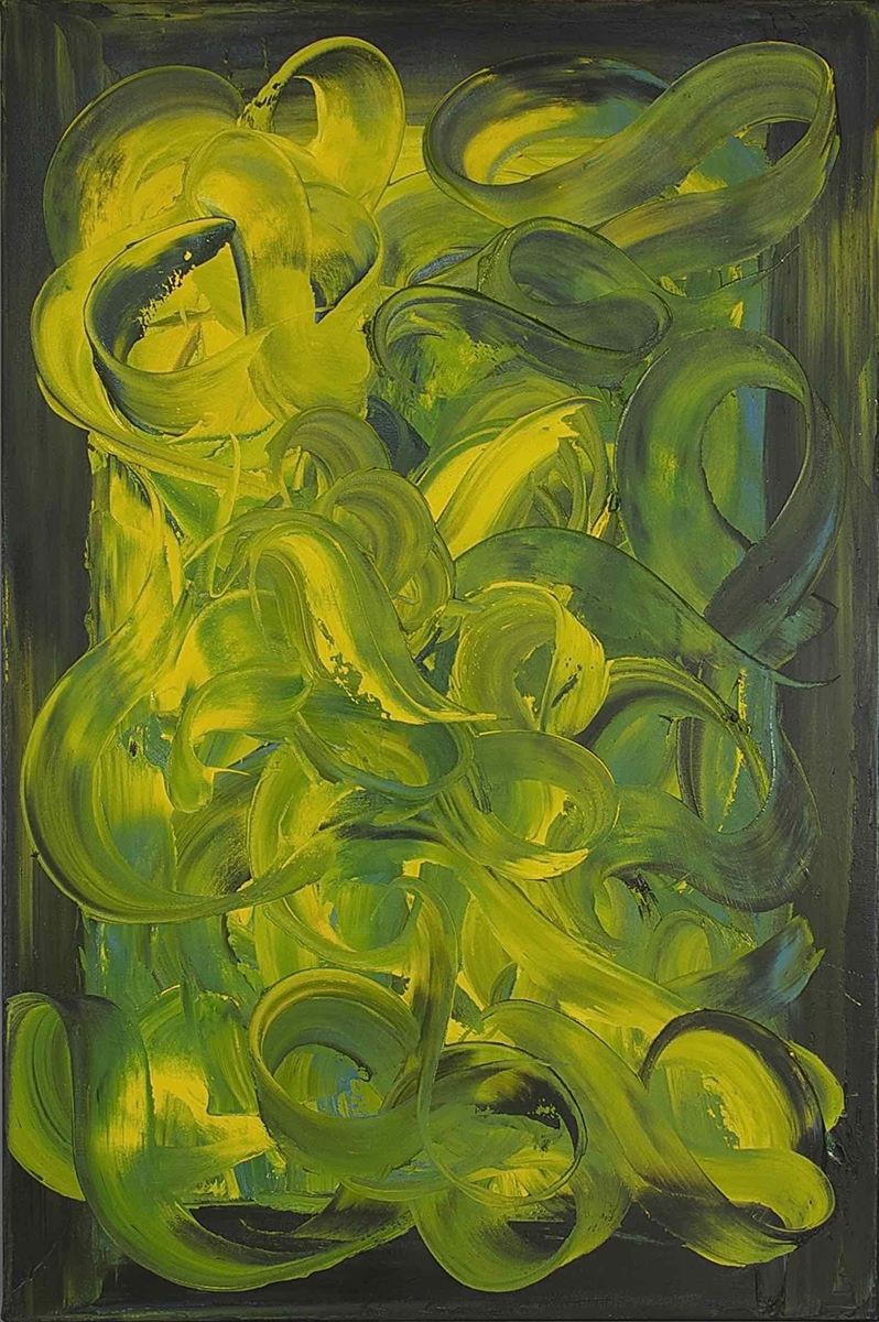 Green Serpents, 2014