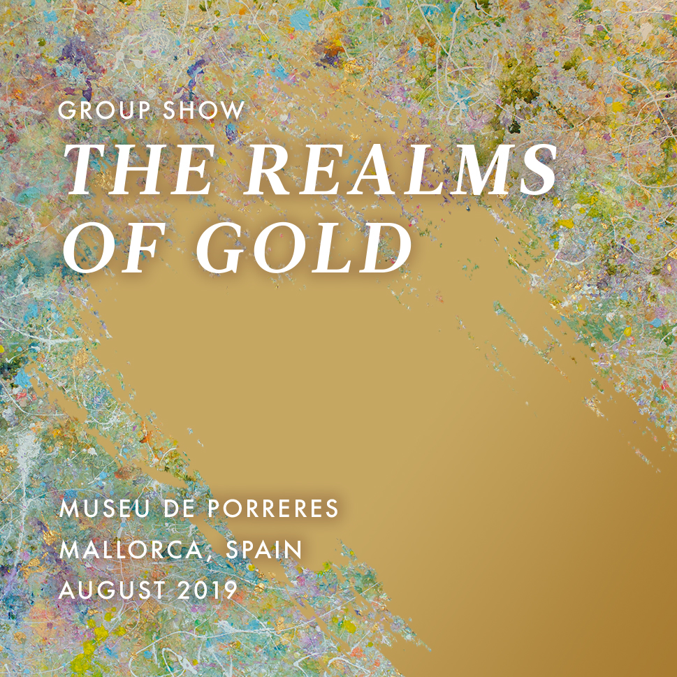 2019 | August Group Show   Museu de Porreres  Mallorca, Spain