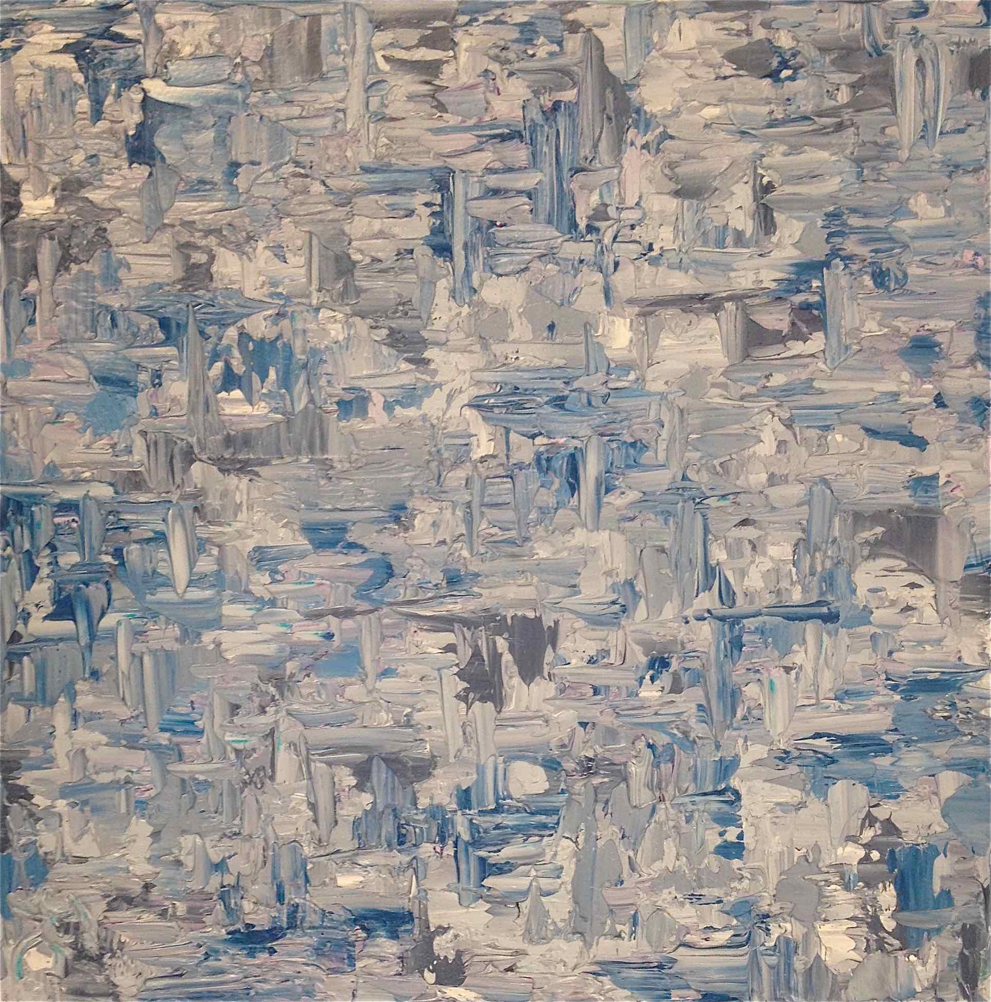Blue Ice, 2010