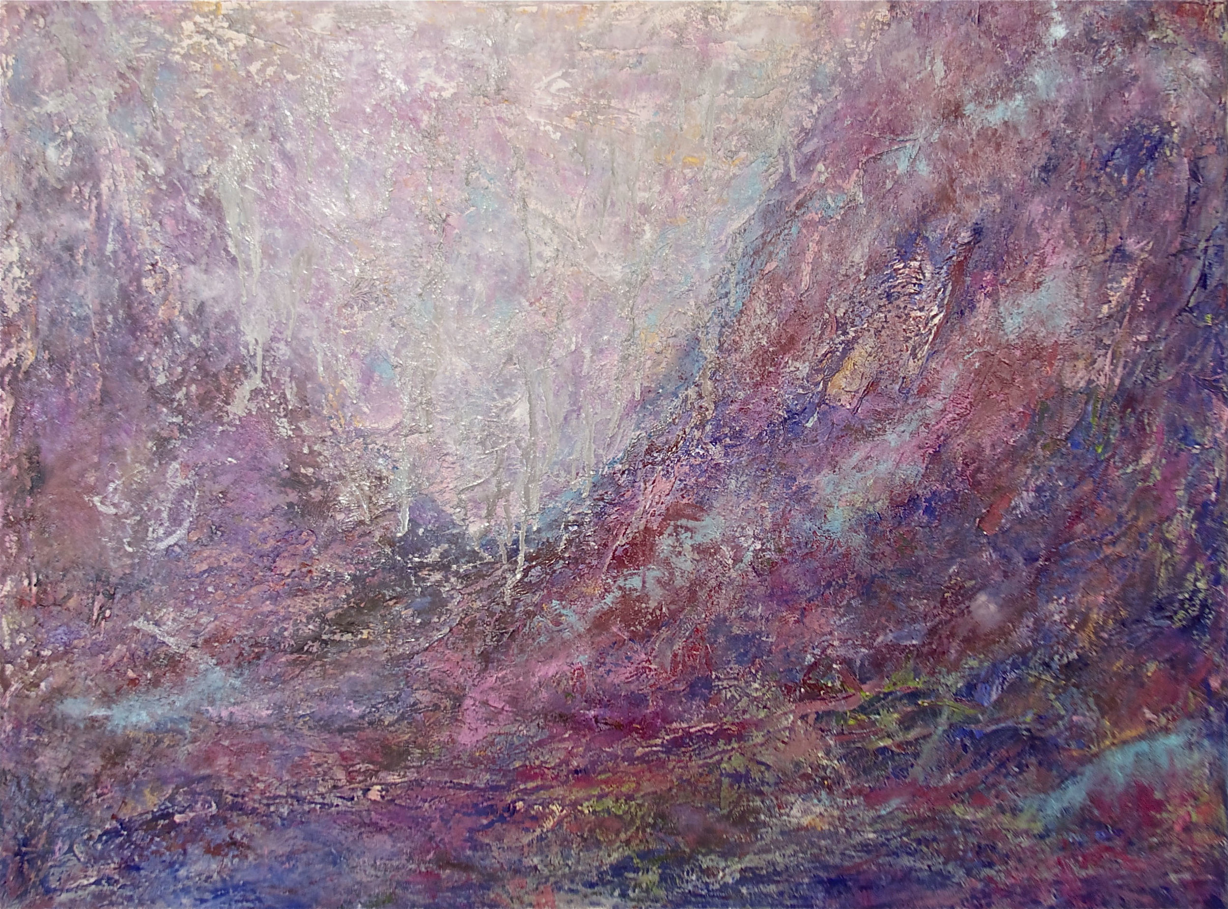 Purple Haze, 2014