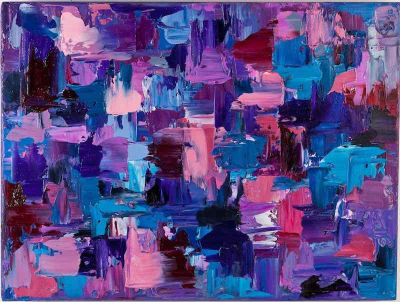 Purple Passion, 2010