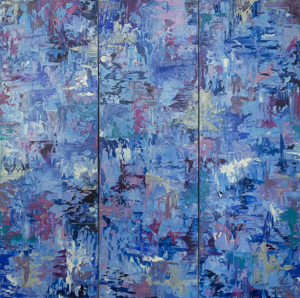Blue Dream, 2011
