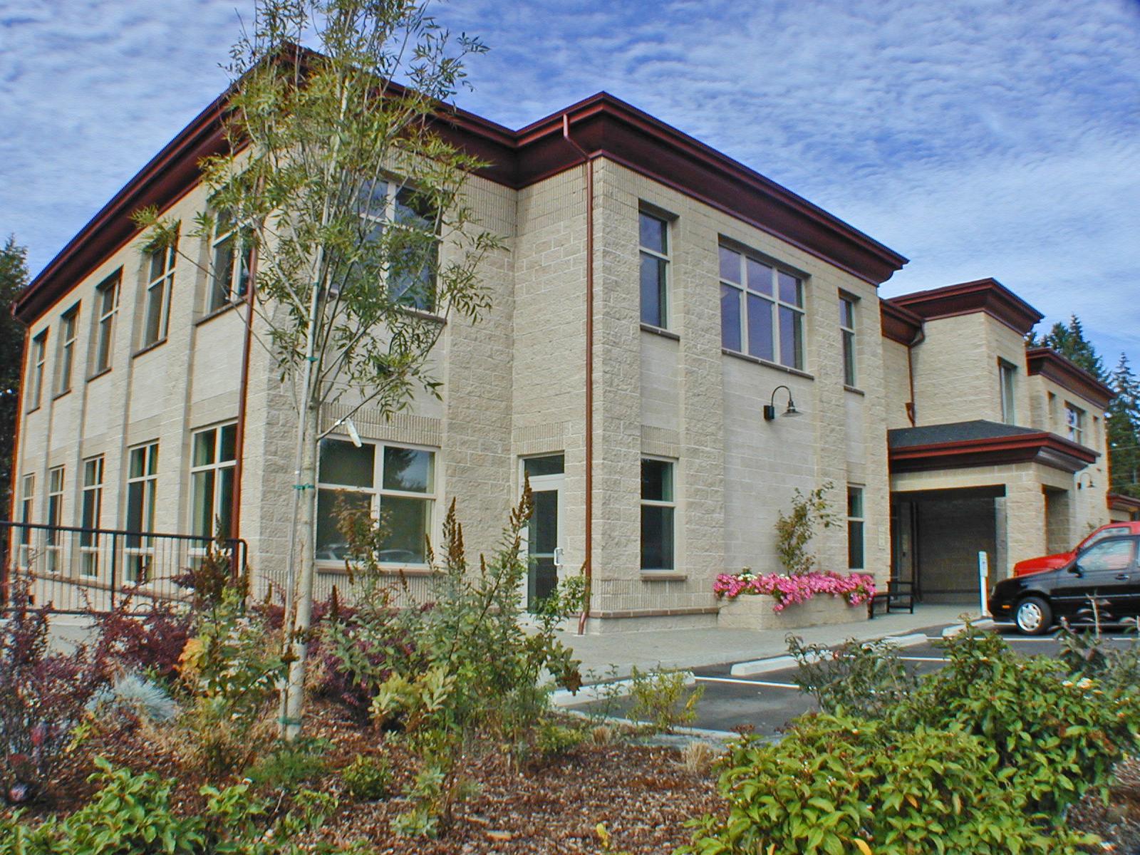 Everwood Medical Building -