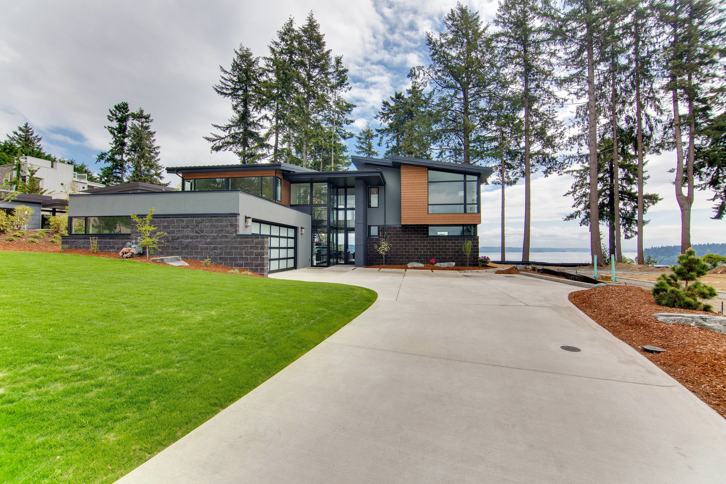 Blue Berry Ridge Residence -
