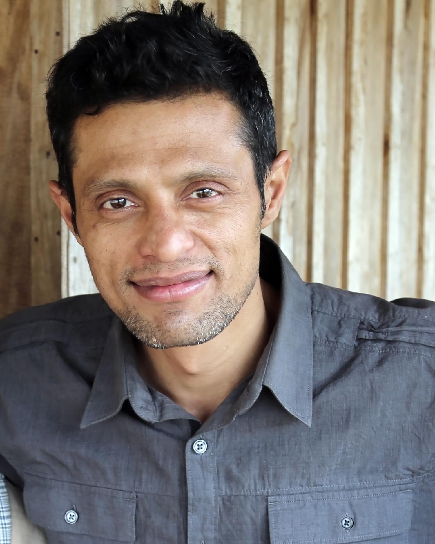 Kishor Lohani