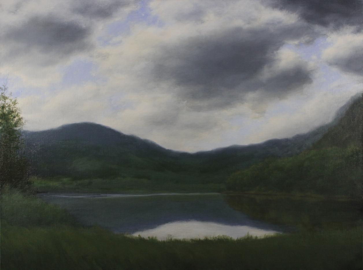 Basin Pond