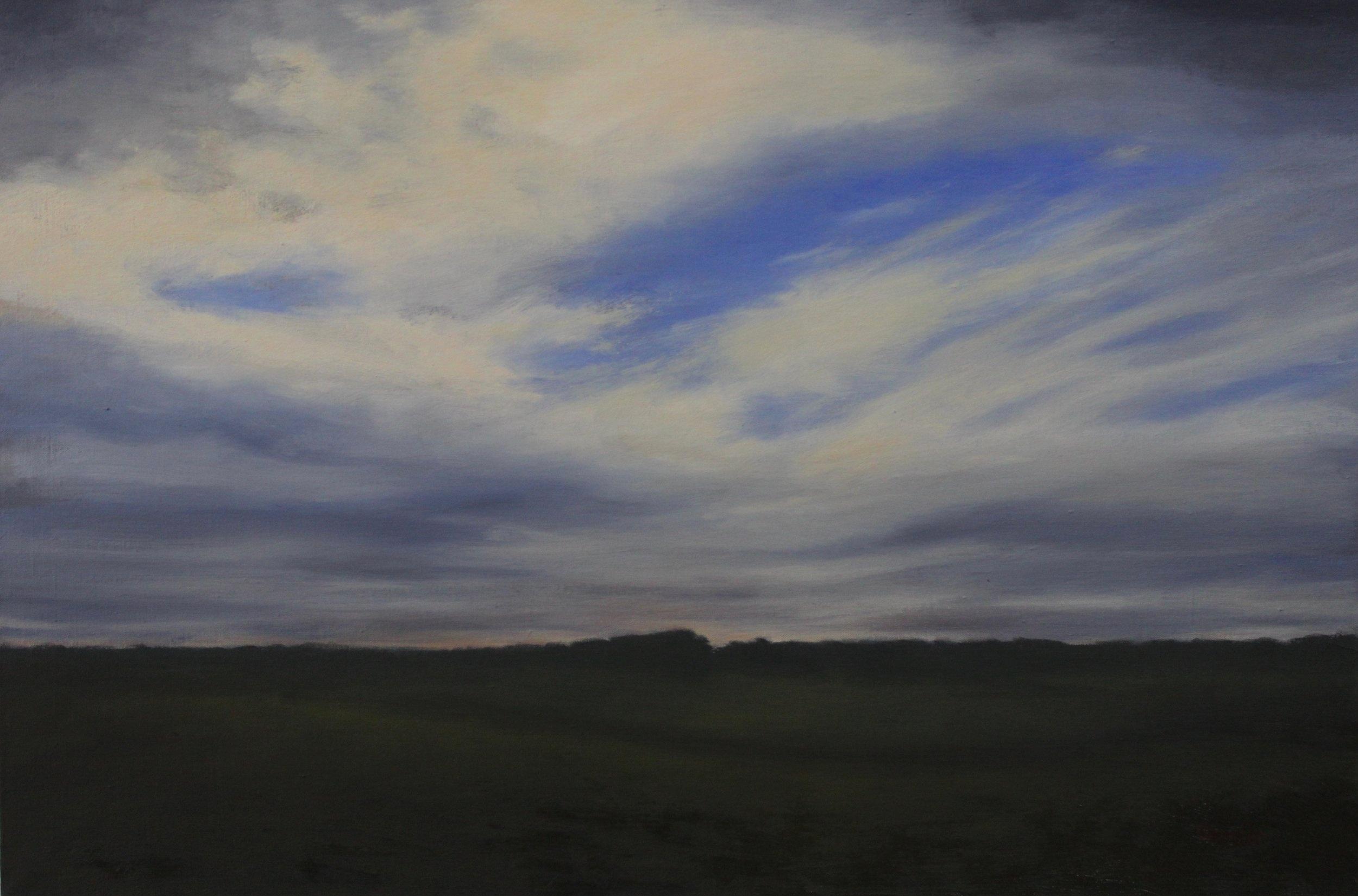 Hudson Valley Evening