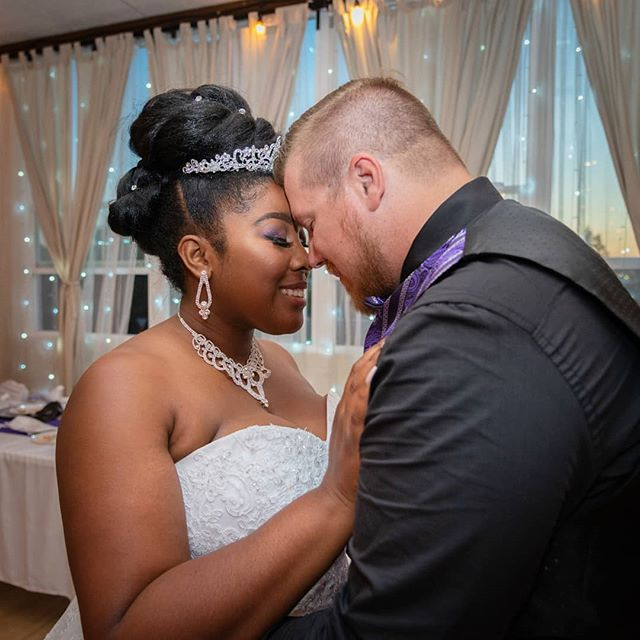 """An evening summer wedding! """"A beautiful beginning to the rest of our lives"""" - T&T"""