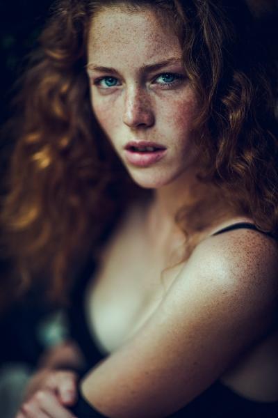 Cloe M - Bretagne, France