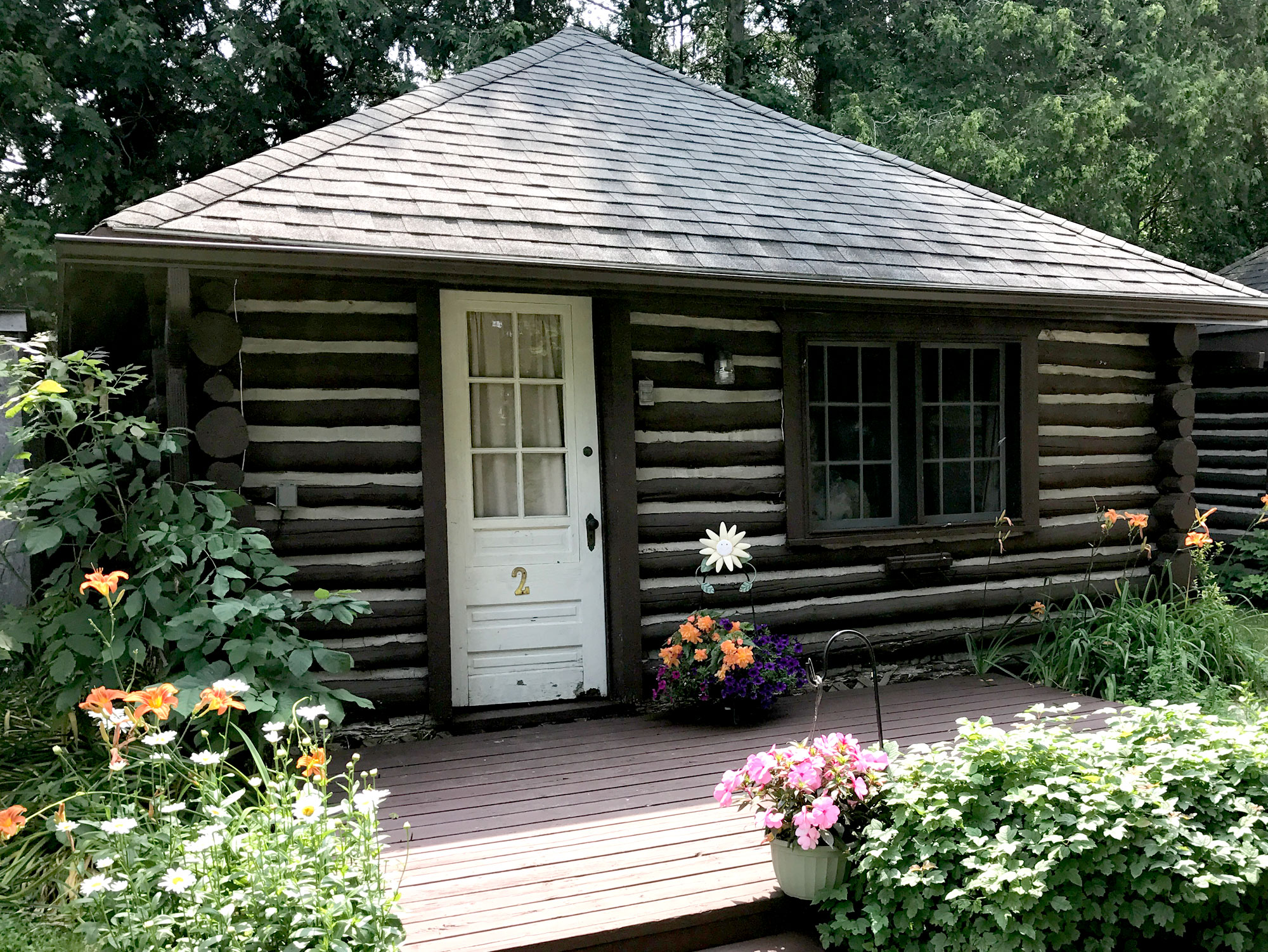 Braemar Cabin 2