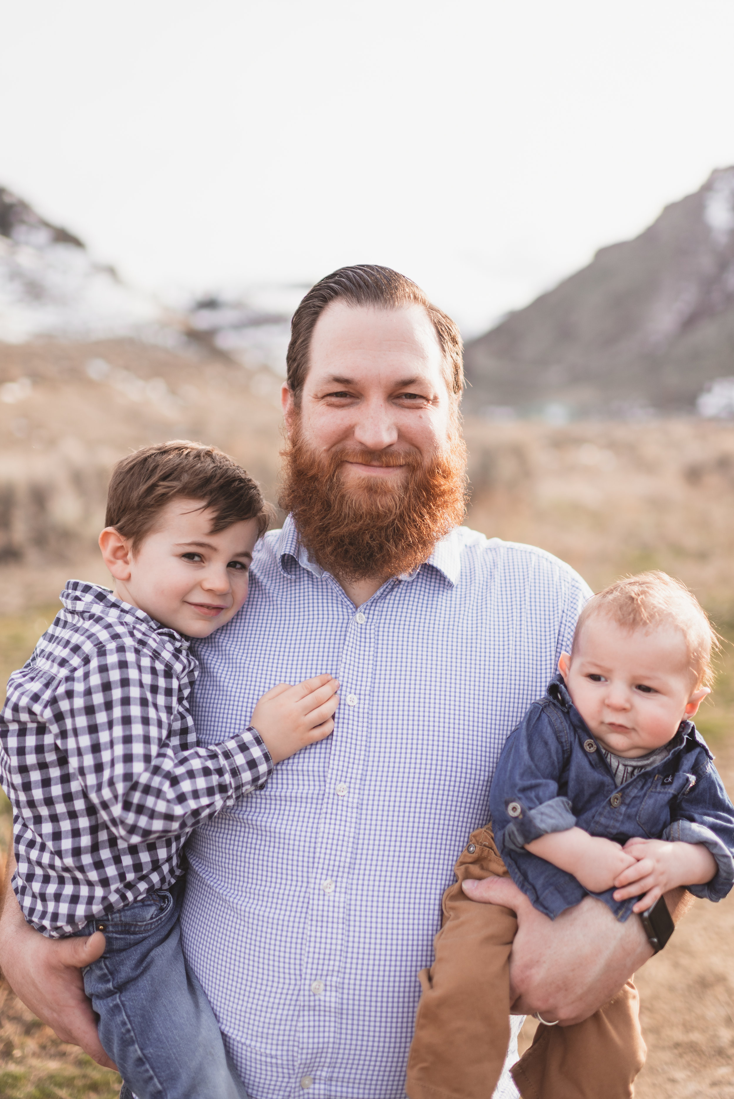 family photos in wenatchee and leavenworth