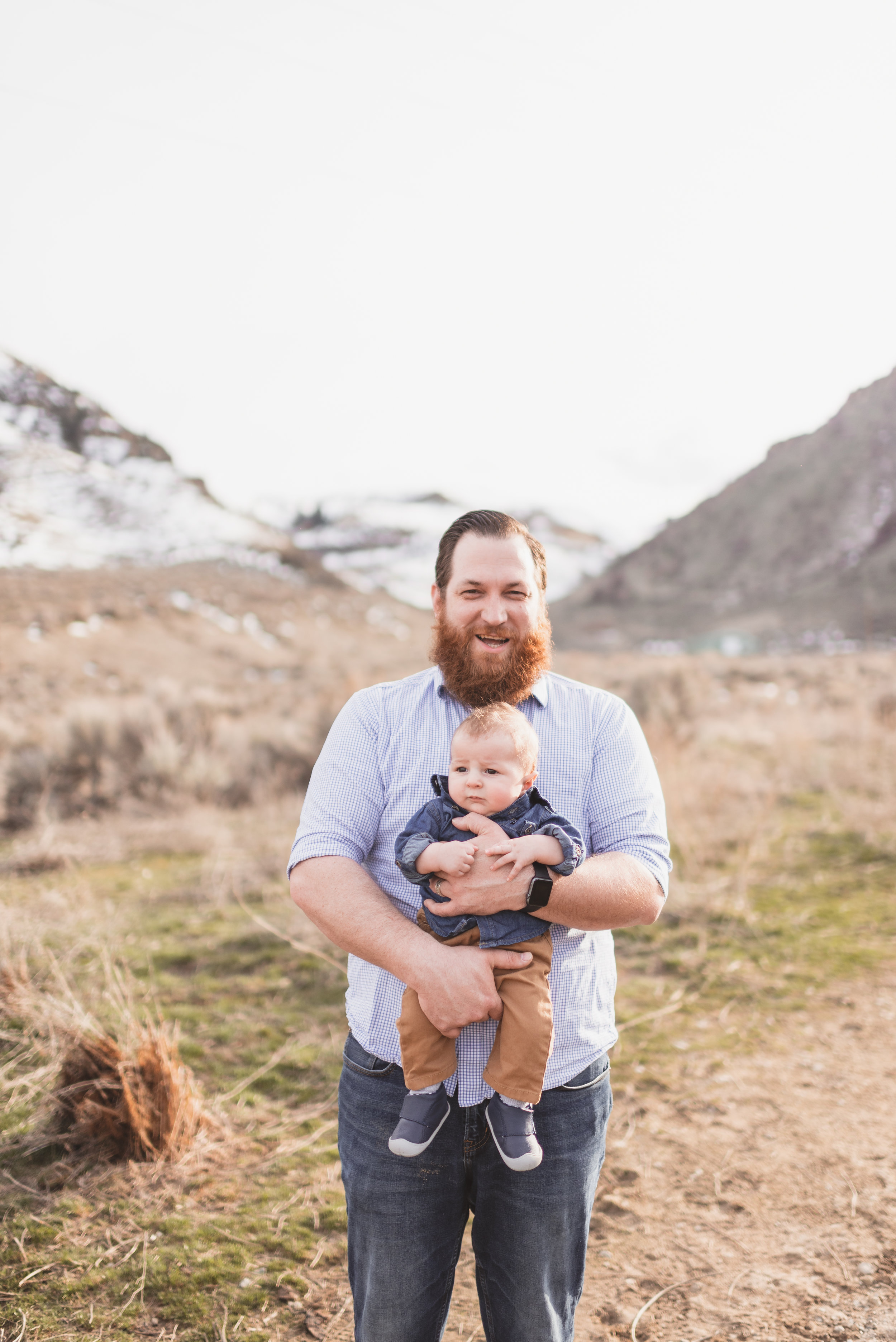 cheap family portrait photographer in washington state