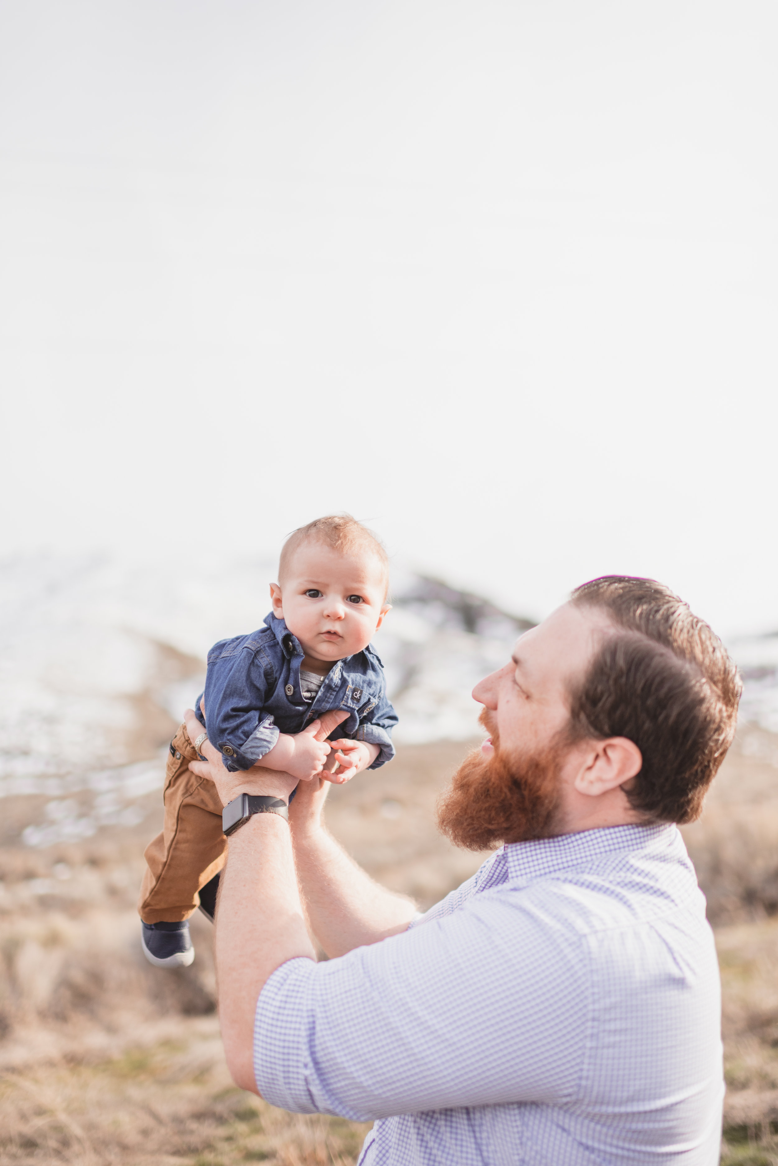 newborn portrait photography in wenatchee