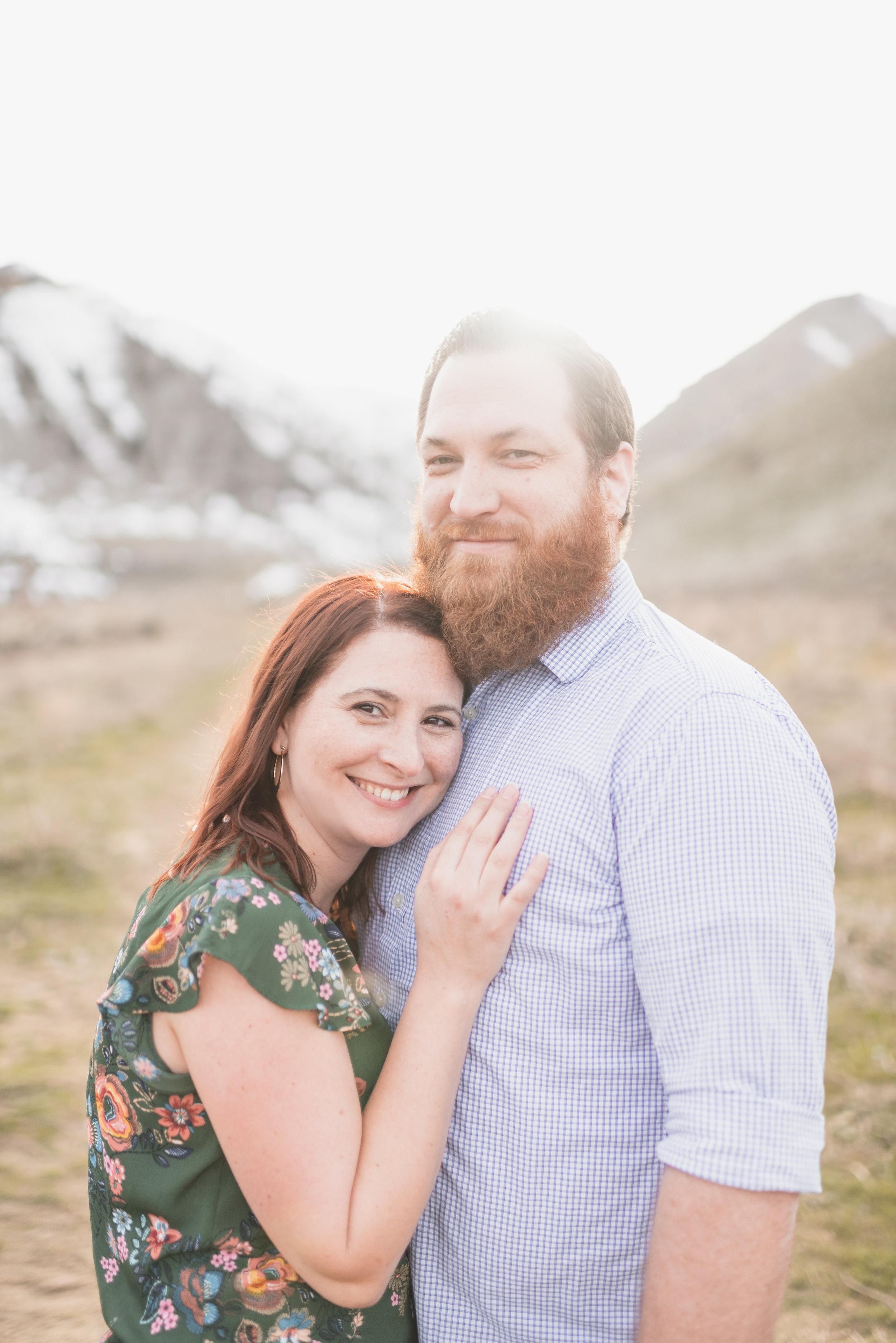 wenatchee valley portrait photography