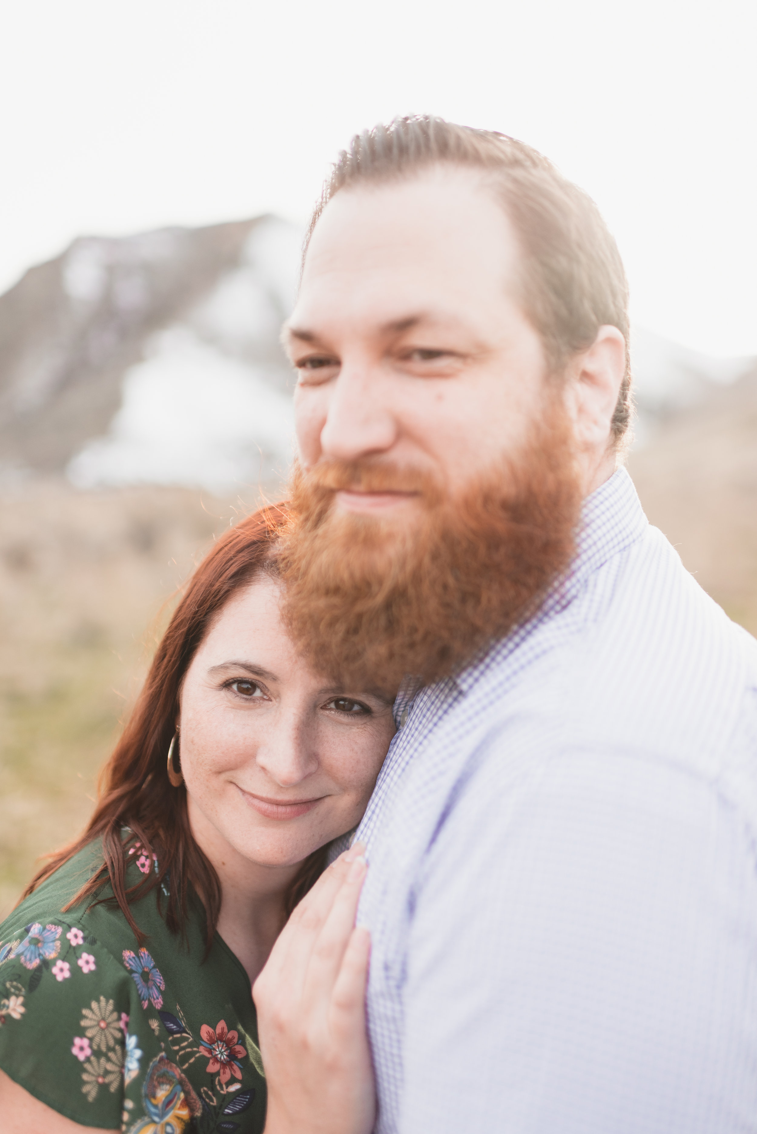 wenatchee couples photographer