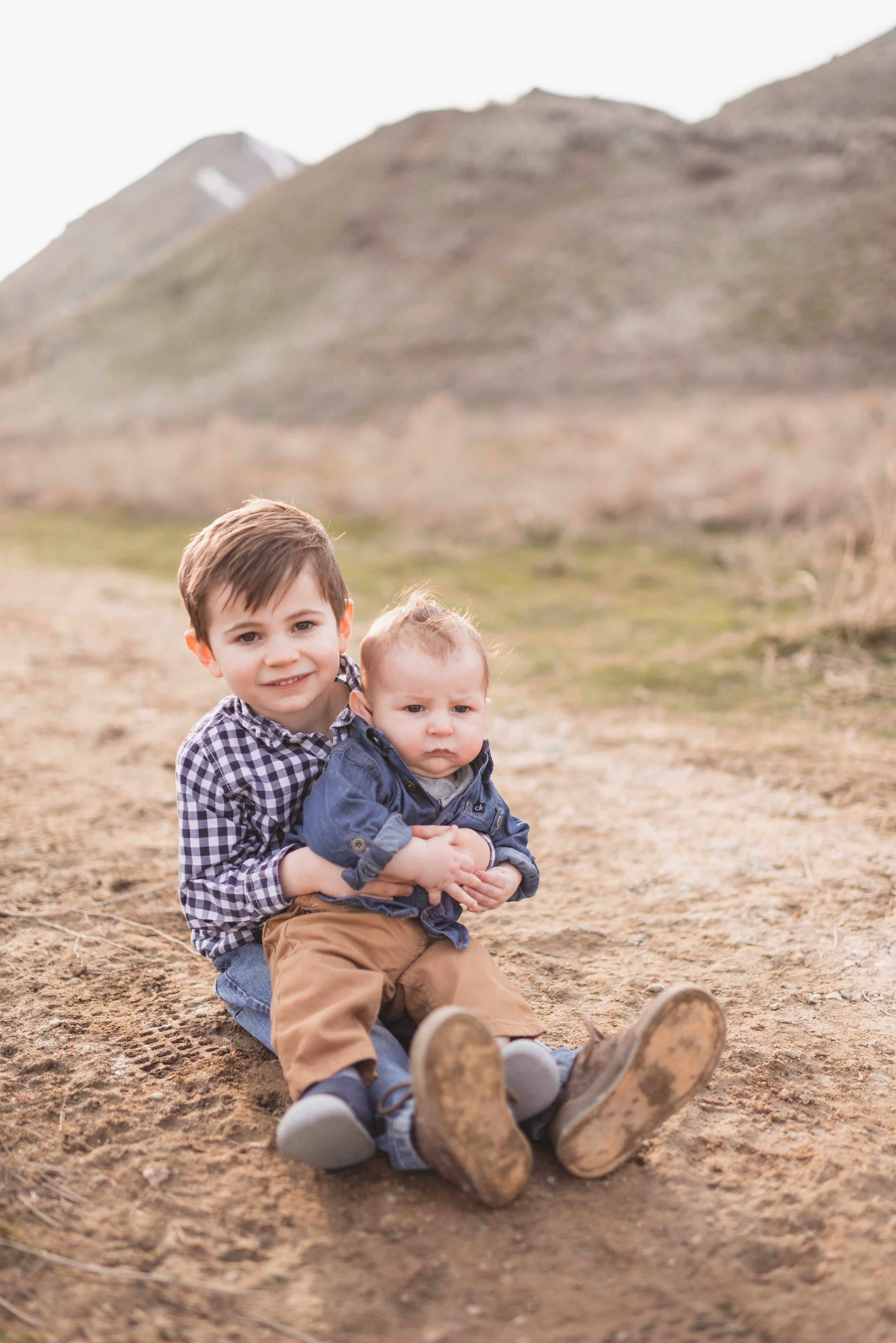 wenatchee family portraits
