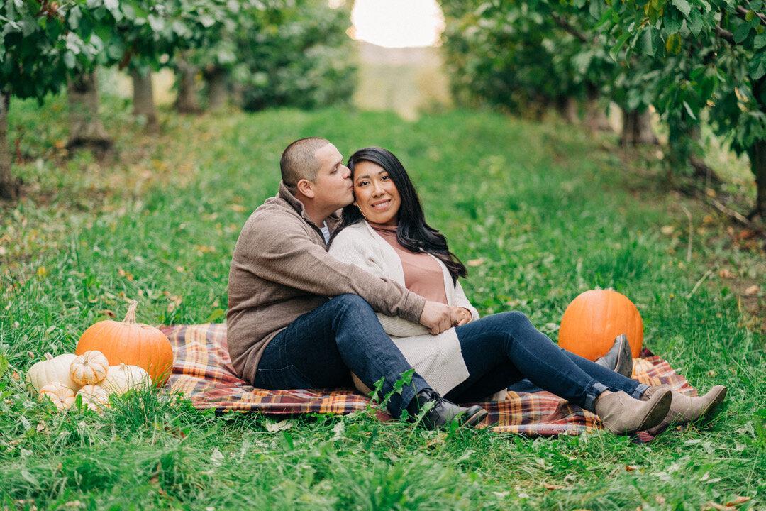 chelan couples and family photographer session - wenatchee, chelan, leavenworth