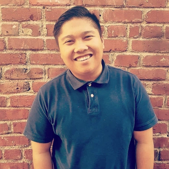 Kevin Bernaga - Youth & Young Adult Minister