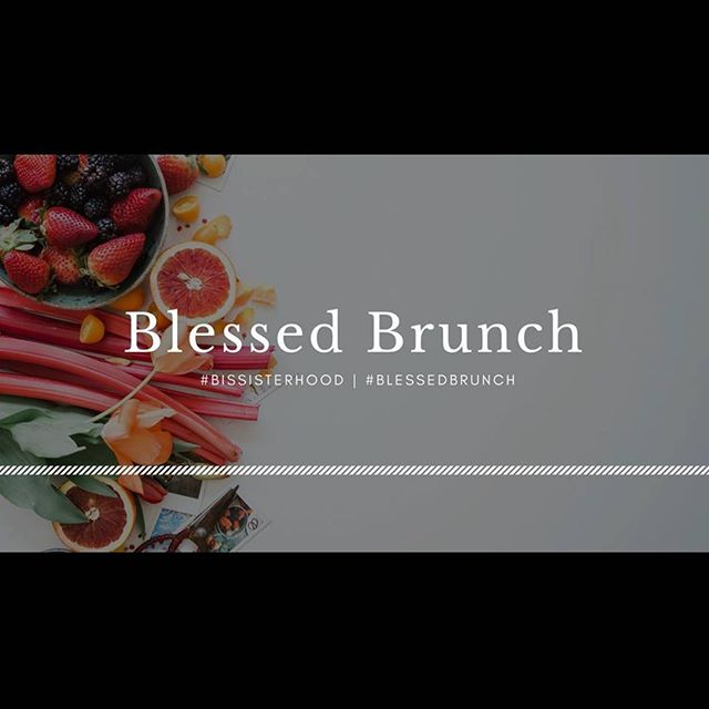 To all our sisters in Christ, what better way is there to make friends than over brunch?!? Join the sisterhood tomorrow at 10am at SFOA in the back patio. We look forward to meeting you! 👭☕️🍪🍳