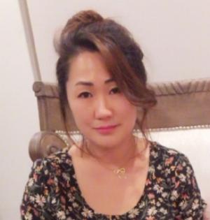 사라김 찬양 드렉터  Sarah Kim, Director of Worship