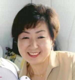 홍영란 전도사   Young Ran (Joy) Hong, Jundosa