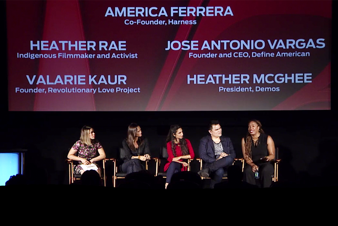 Representation on Television:A Convening with Showrunners - Los Angeles, CA