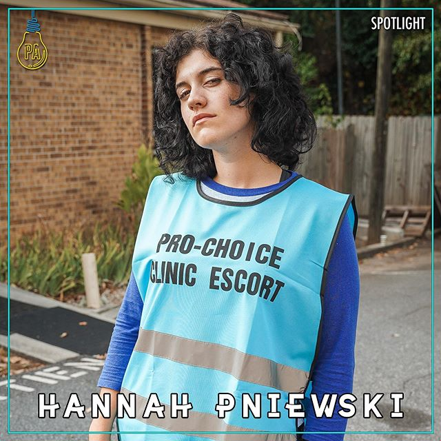 #spotlight: hannah pniewski. producer. actress. assistant director. her ability to bring together and inspire the best creators in atlanta is unmatched. she leads with kindness, poise, and passion. we are unendingly grateful that she has come into our lives, and we will follow her anywhere, forever and ever amen. photo by @itsmariananovak of @pocketsizepictures
