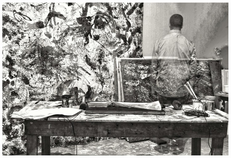 """שחר דור ואלעד שניידרמן, מתוך """"ציור"""""""