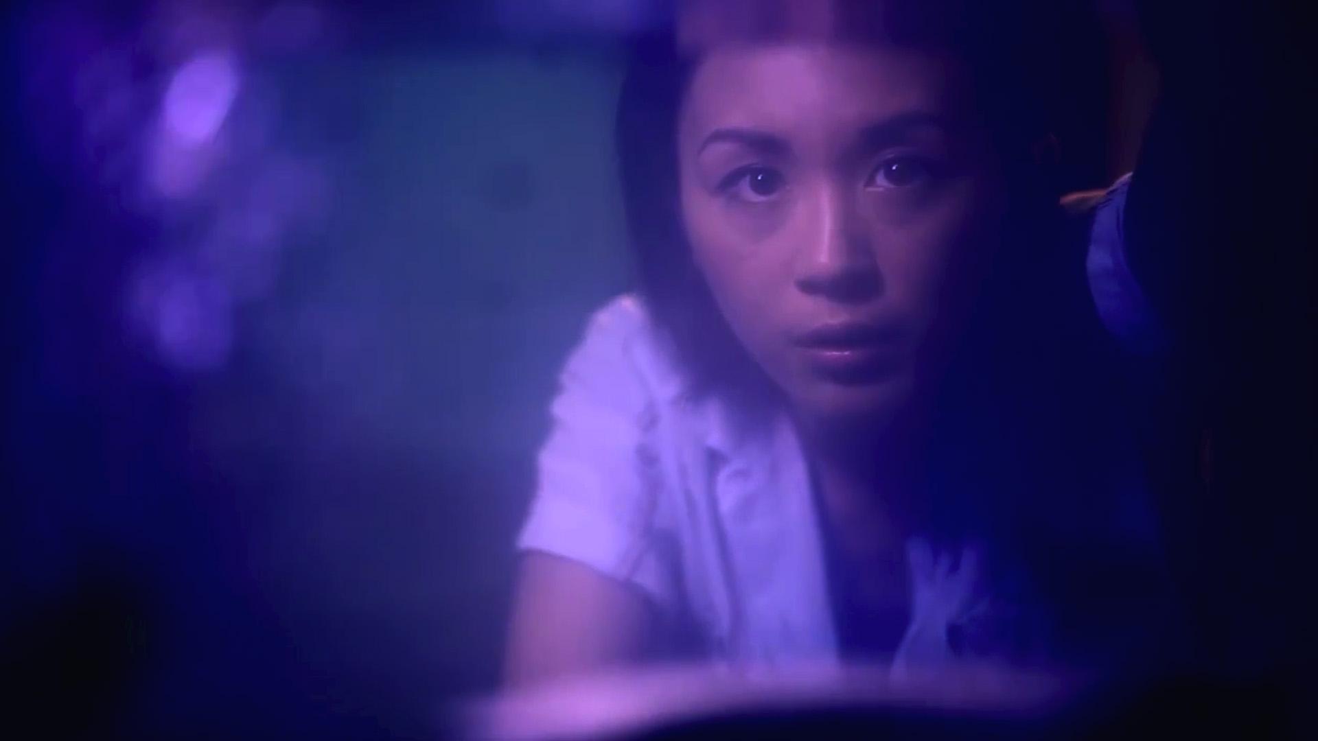 Big Blue Lake - Feature Film