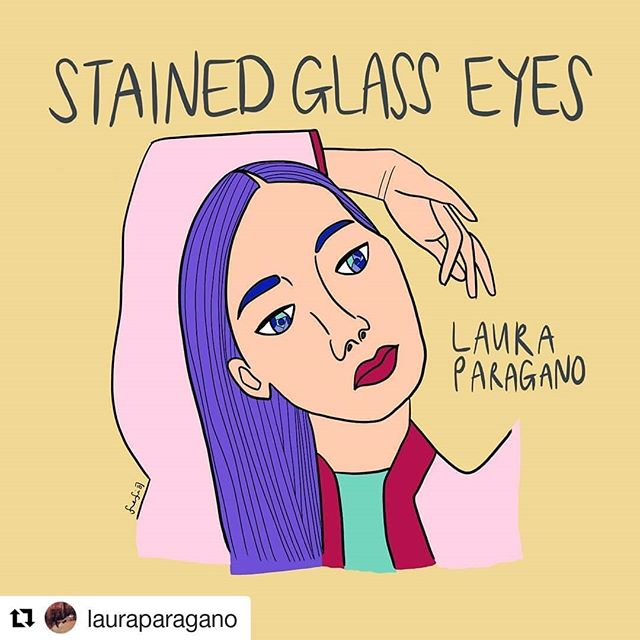 #Repost @lauraparagano ・・・ NEW SONG ALERT!! Link in bio. This was the first song of mine that we recorded, mixed, and produced ourselves. I feel very fortunate to be part of a multi-talented group of people who helped see this song to completion. That includes @sisees who made the amazing artwork. Some took time away from their families, others took time away from their beloved San Jose Sharks. Through the process, we continue to learn and grow together. Couldn't ask for anything better. Love y'all, @gmiller6088 @stinastogs @mikey_stetz and Linden. ___ #newmusic #newmusicalert #indiemusic #singersongwriter #femalemusician #femaleartist #sfmusic