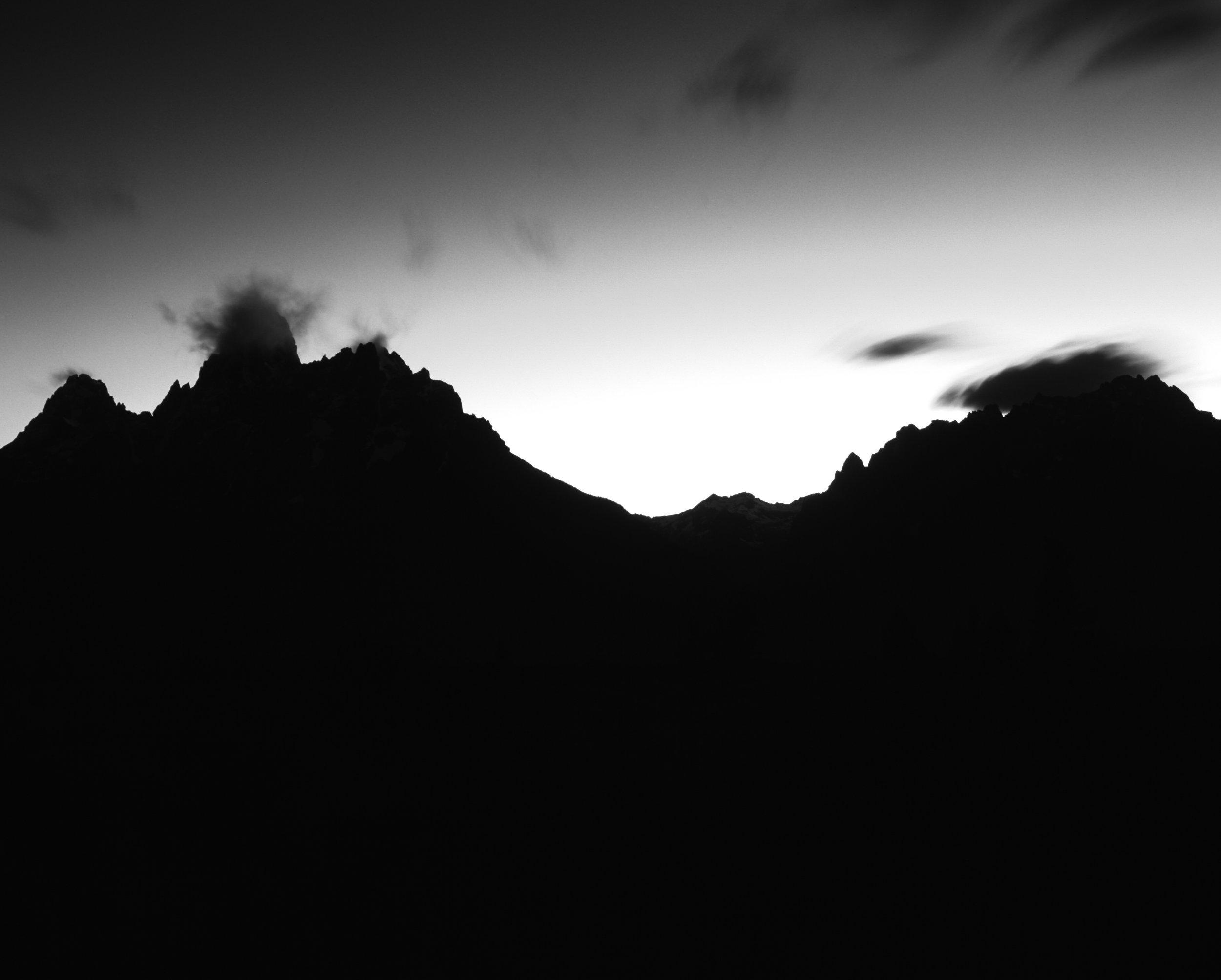 Grand Tetons, Wyoming