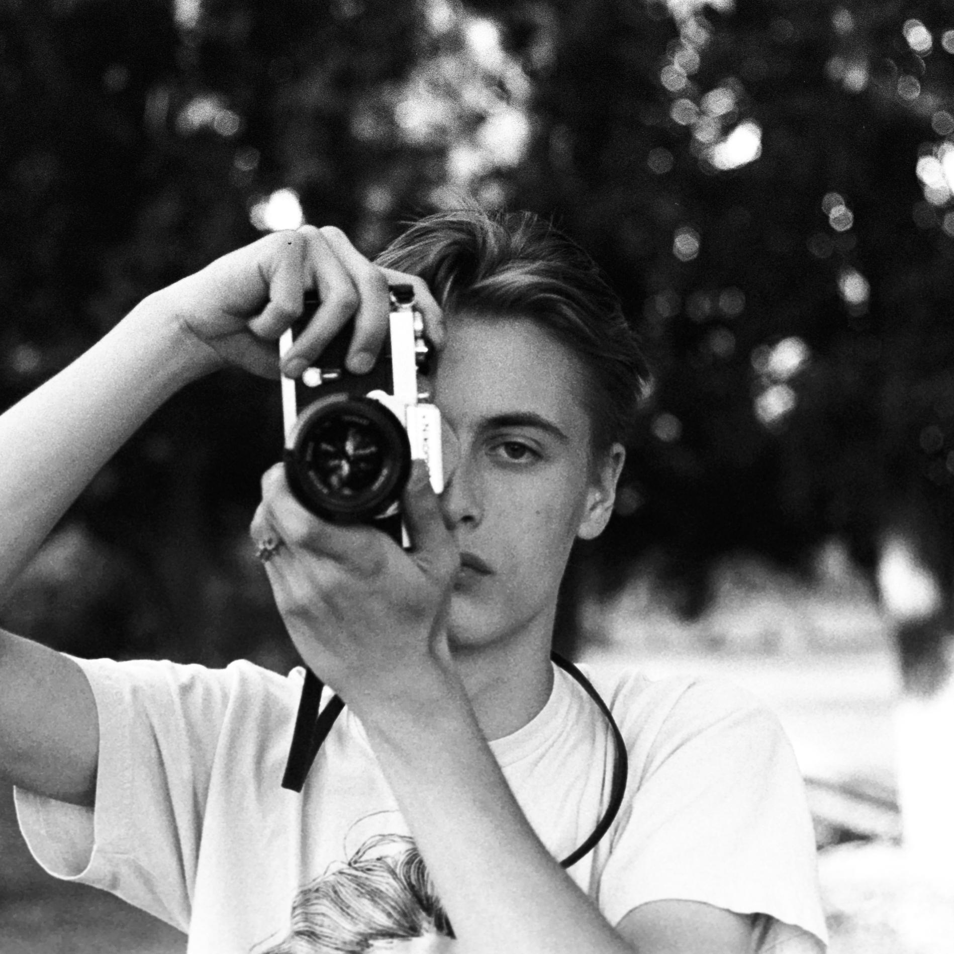 Photo by Adam Delbosque