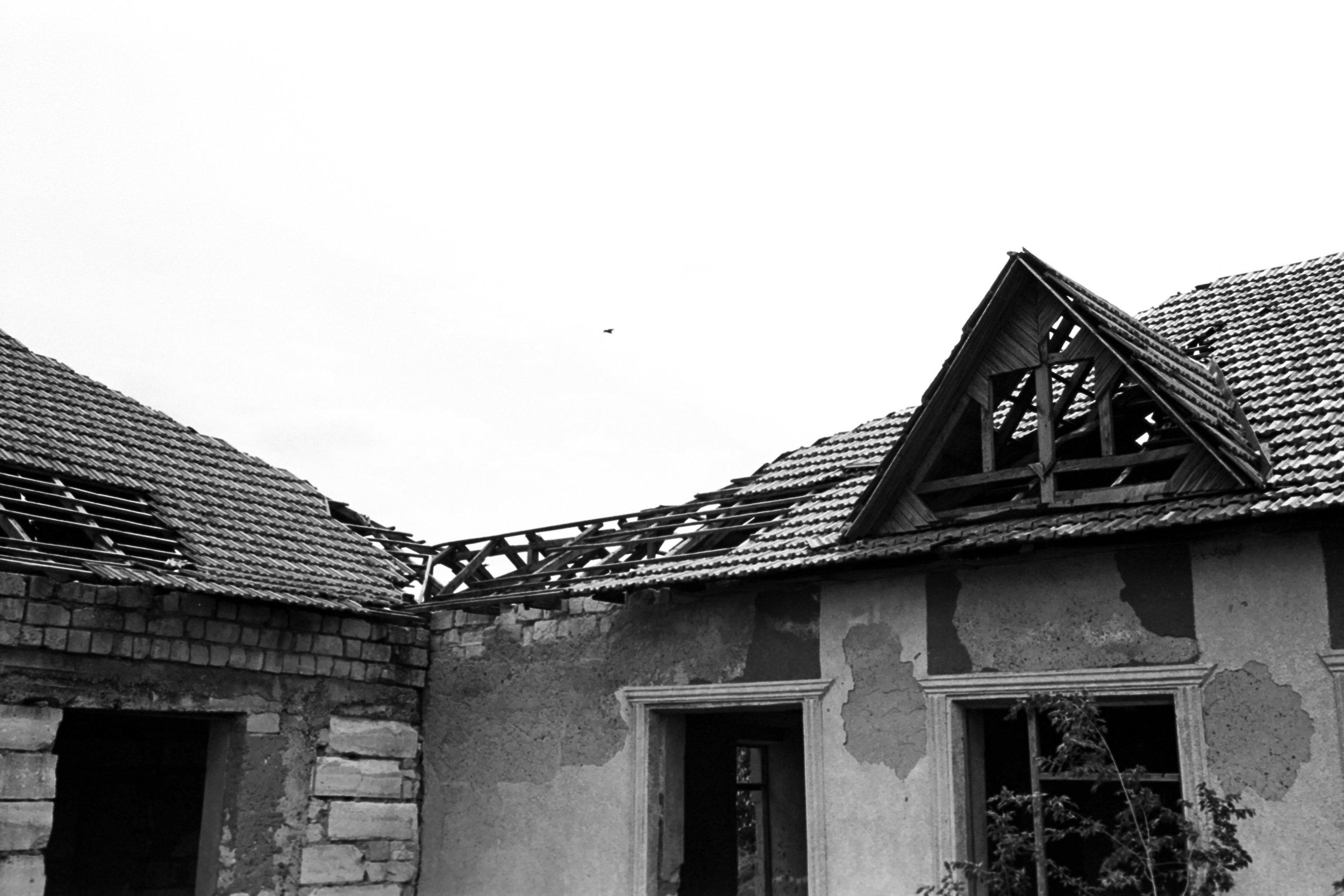 Pohrebeni, Moldova, 2016