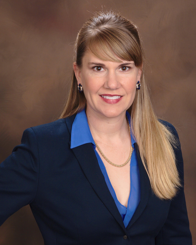 Dr. Sarah Frahm